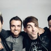 All Time Low, Theresa Caputo Headline Friday Tickets On Sale