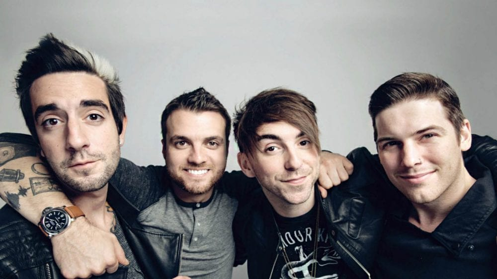 All Time Low Announce Surprise Summer Ever After Tour