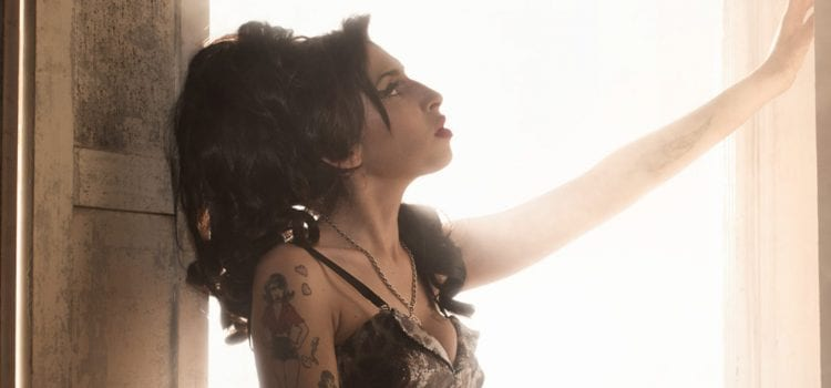 Amy Winehouse Hologram Tour Halted Due To 'Challenges'