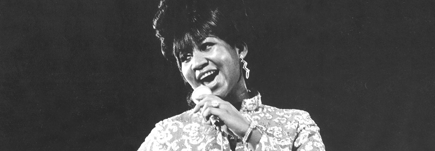 Detroit Venue To Re-open As 'Aretha's Jazz Cafe' In Honor Of Late Singer