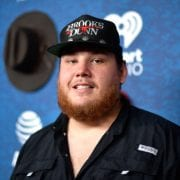 Luke Combs Becomes Fastest Artist To Sell Out Rupp Arena