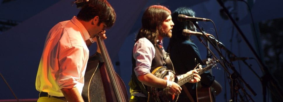 The Avett Brothers' Music To Be Featured In New Musical 'Swept Away'