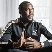 Meek Mill, Rolling Stones Headline Friday Tickets On Sale
