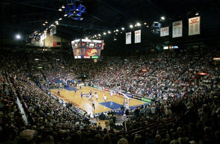 NBA, College Hoops to Headline Mid-Week Ticket Onsales