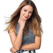'Supergirl' Melissa Benoist Makes Broadway Debut In 'Beautiful'