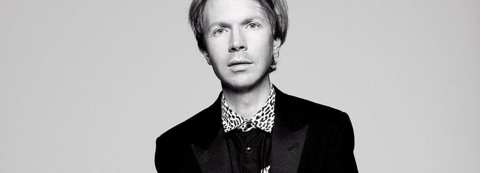 Beck Adds Shows To 'Colors Tour' This Summer