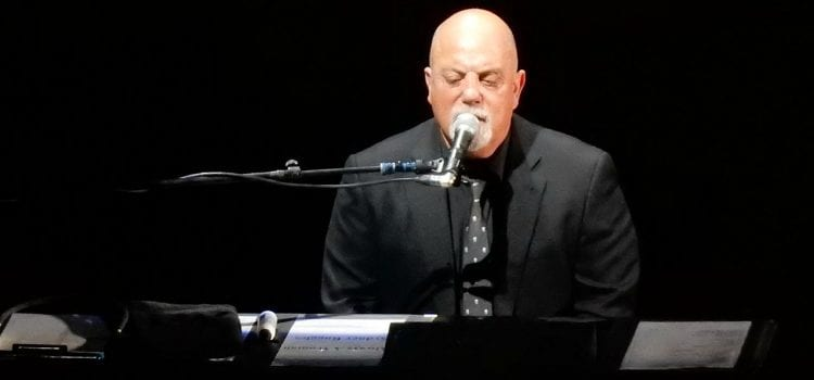 Billy Joel Announces Record 53rd Residency Show at MSG