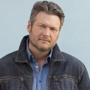 Blake Shelton's Friends & Heroes Tour Headlines Mid-Week Onsales