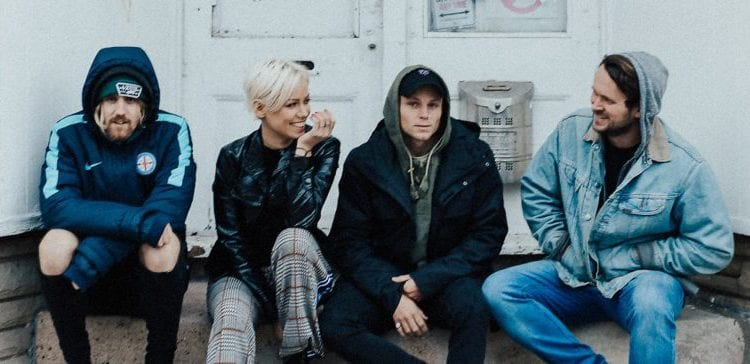 Tonight Alive Announces Supporting Acts For Australia Tour