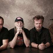 Farm Aid Concert Stops In Connecticut With Willie Nelson, Neil Young