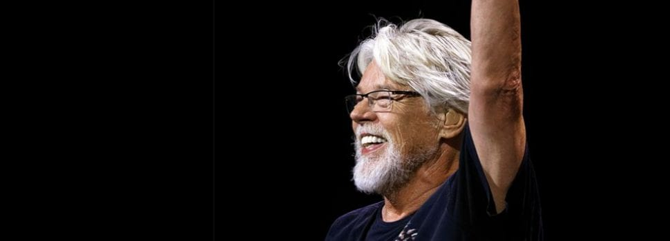 Bob Seger To Wrap-Up Farewell Tour With Rescheduled Tacoma Show