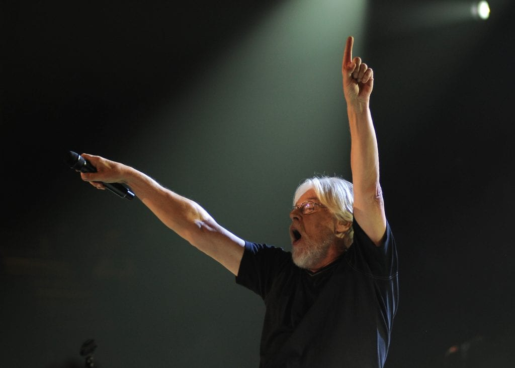 Bob Seger S Postponed Tour Will Resume This Fall Whdq