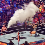 Market Heat Report: Wrestlemania Earns Top Billing
