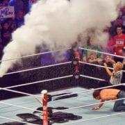 Market Heat Report: Wrestlemania Earns Top Billing