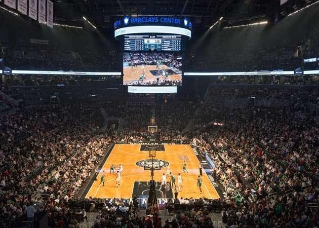 Brooklyn Nets Sued Over Cancellation of Season Ticket Memberships