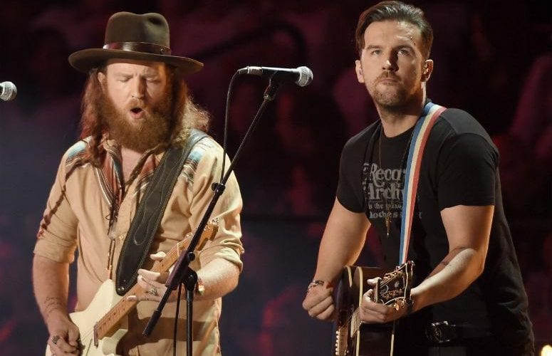 Brothers Osborne Take Over Tuesday Tickets On Sale