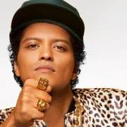 Bruno Mars, Boys II Men Top Mid-Week Best-Sellers