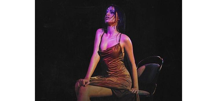 "Camila Cabello Announces ""Never Be the Same"" Tour"