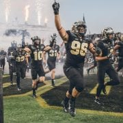 Purdue Reveals 2019 Football Season Ticket Price Increase