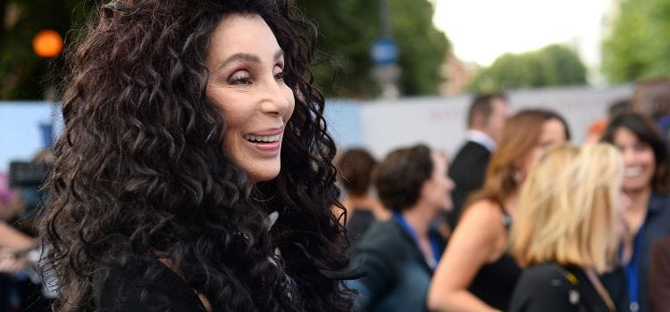 Cher Reveals Abba-Inspired 'Here We Go Again' 2019 Tour