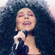 Cher Dominates Thursday Best-Sellers