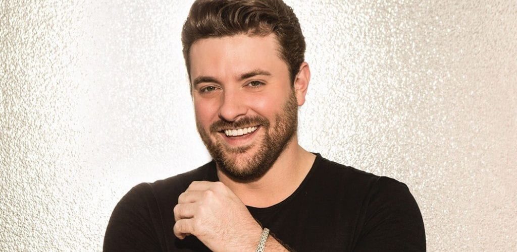 Chris Young, NHL Hockey Headline Thursday Tickets On Sale