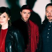 Chvrches Return With New Record, Tour Dates This Fall