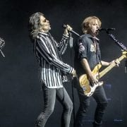 Foreigner Reunites Original Lineup For 'Double Vision: Then and Now Tour'