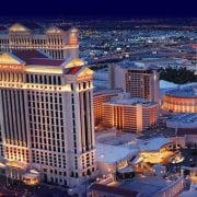 The Colosseum at Caesars Palace To Undergo Renovations