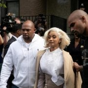 Cardi B Arrested, Charged After Fight In New York Strip Club