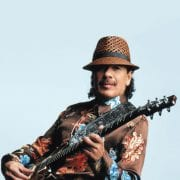 Santana, Broadway Shows Bolster Friday Tickets On Sale