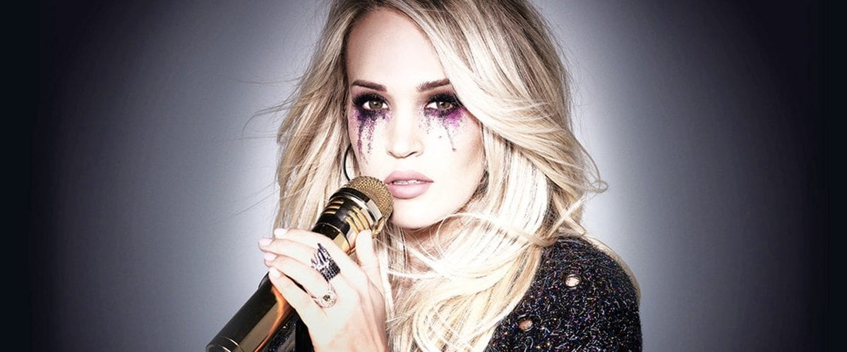 Carrie Underwood's Cry Pretty Tour 360 To Take Over Friday Onsales