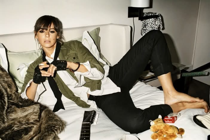 Cat Power To Return After Six Years With New Record, Tour Dates