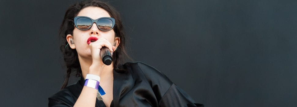 Charli XCX Reveals World Tour In Support of New LP 'Charli'