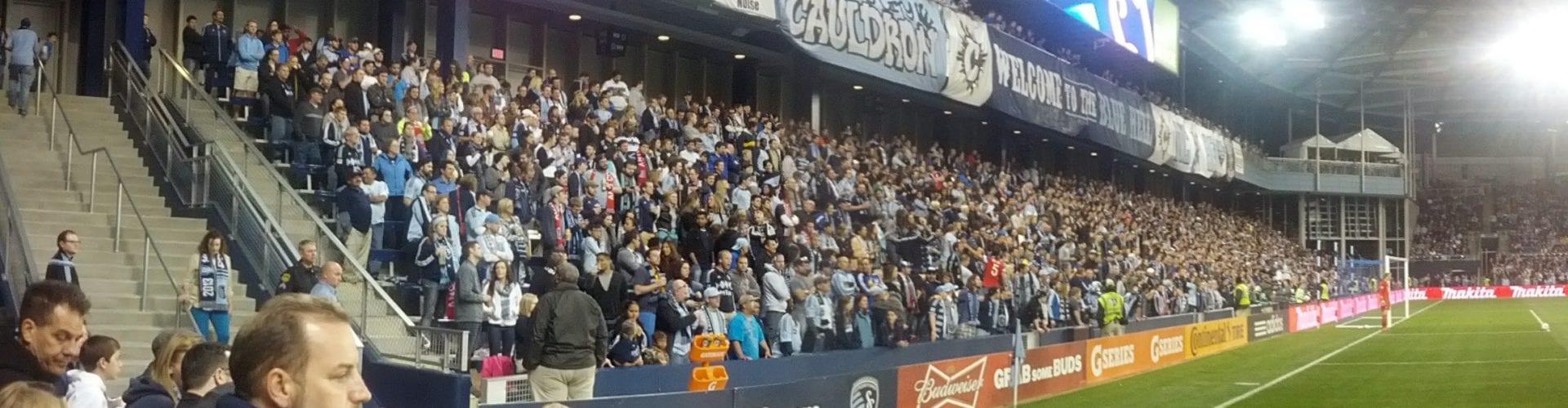 Soccer Fans Upset Over Ticket Mess During Munich, Milan Match