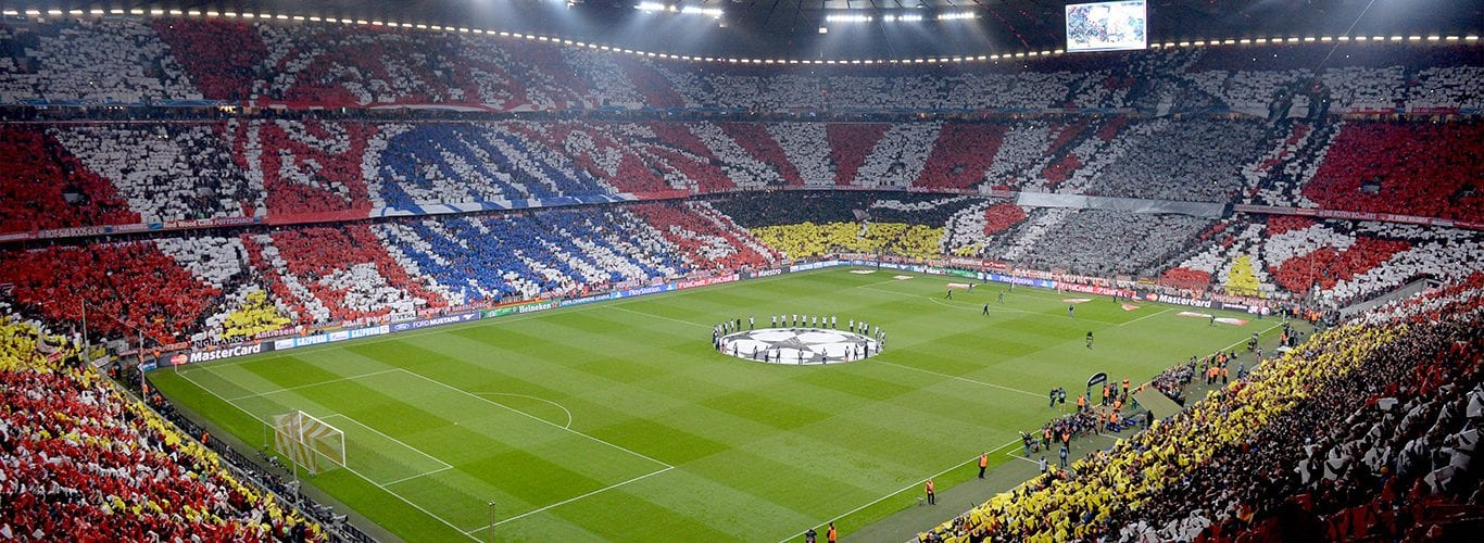 Bayern Munich Charged Over Fans' Ticket Price Protest