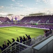 Louisville FC's New Stadium Surpasses 5,000 Ticket Sales For 2020