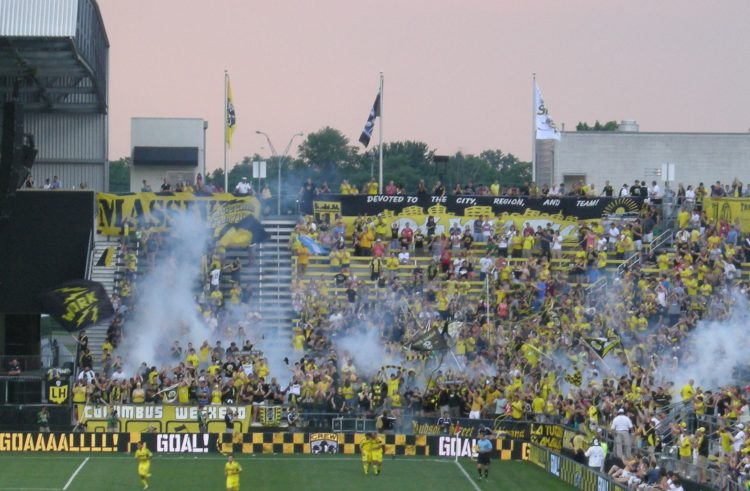 Columbus Crew SC Will Not Issue Refunds Despite Possible Move