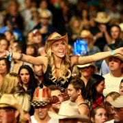 Country Music Takes Over The Summer With Festivals, Upcoming Tours