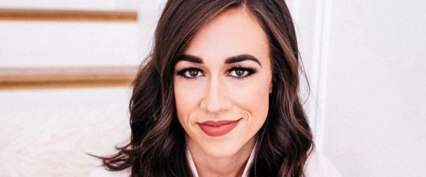 YouTube Star Colleen Ballinger Will Join The Cast of Broadway's 'Waitress'