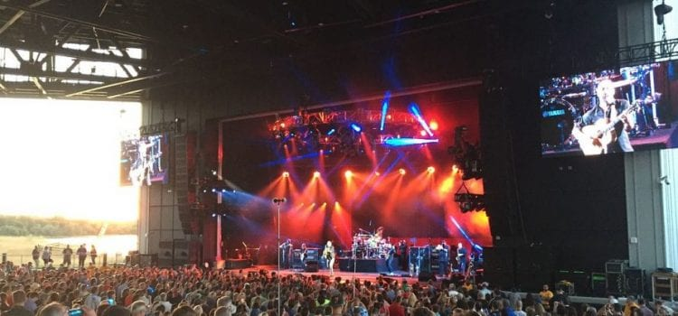 Live Nation Issues Fans Vouchers After DMB Debacle