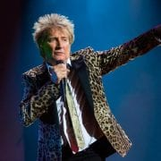 Rod Stewart Cancels Another Gig, Citing Bronchial Infection