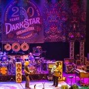 Dark Star Orchestra Surpasses Grateful Dead in Concerts