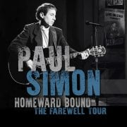 Paul Simon's Farewell Tour Dominates Secondary Ticket Sales