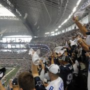 SeatGeek, Dallas Cowboys Formally Announce Ticketing Partnership