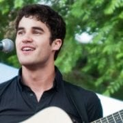 Glee's Darren Criss To Perform In 'American Buffalo' Revival