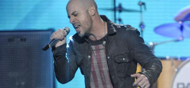 Daughtry, Good Charlotte Headline Friday Tickets On Sale
