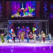 Disney On Ice Dominates Tuesday Tickets On Sale