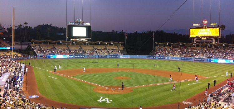 Market Heat Report: Dodgers Fan Predict an NLCS Win