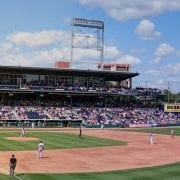 TicketReturn Partners With Hartford Yard Goats To Offer Free Tickets For Vets